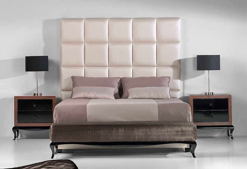 Dormitorio vintage mondrian en - Portobello street muebles ...