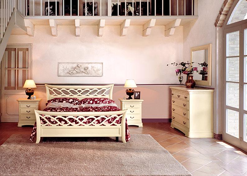 Dormitorio vintage noelle en for Muebles dormitorio vintage