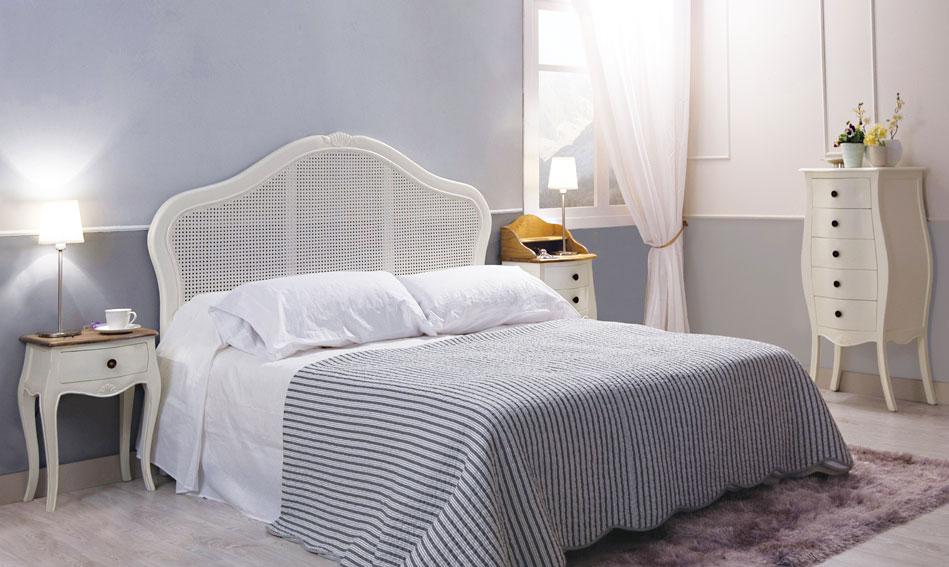 Dormitorio vintage par s en for Muebles paris