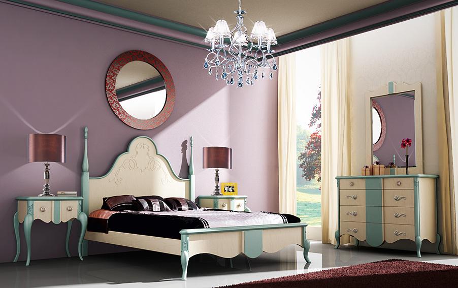 Dormitorio vintage venice no disponible en - Dormitorios vintage modernos ...