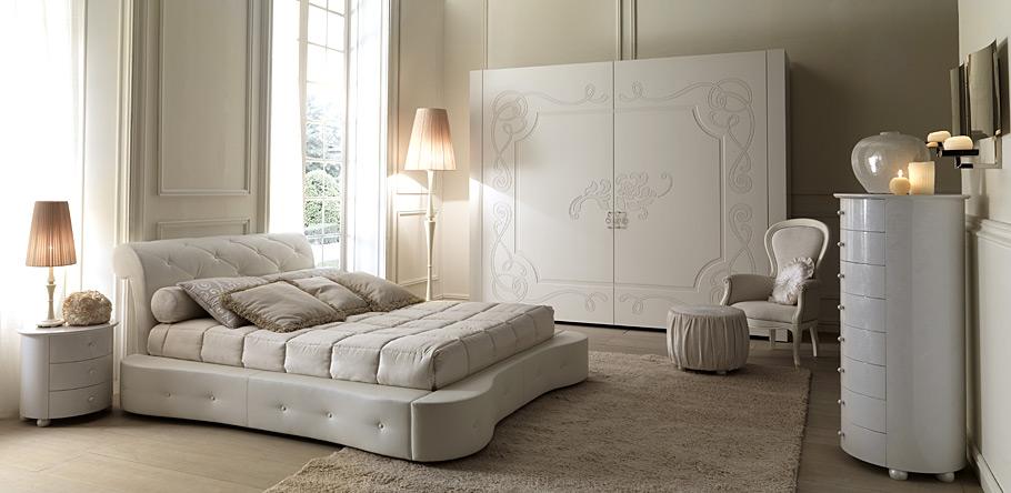 Dormitorio vintage airone en - Muebles decoracion vintage ...