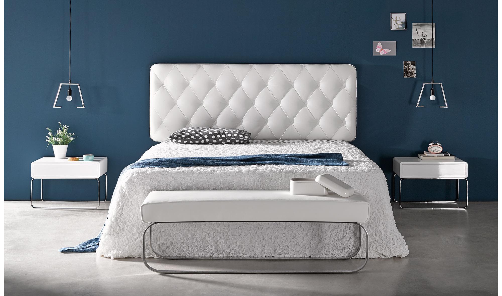 Dormitorio de dise o soverom en cosas de arquitectoscosas for Diseno de muebles de dormitorio