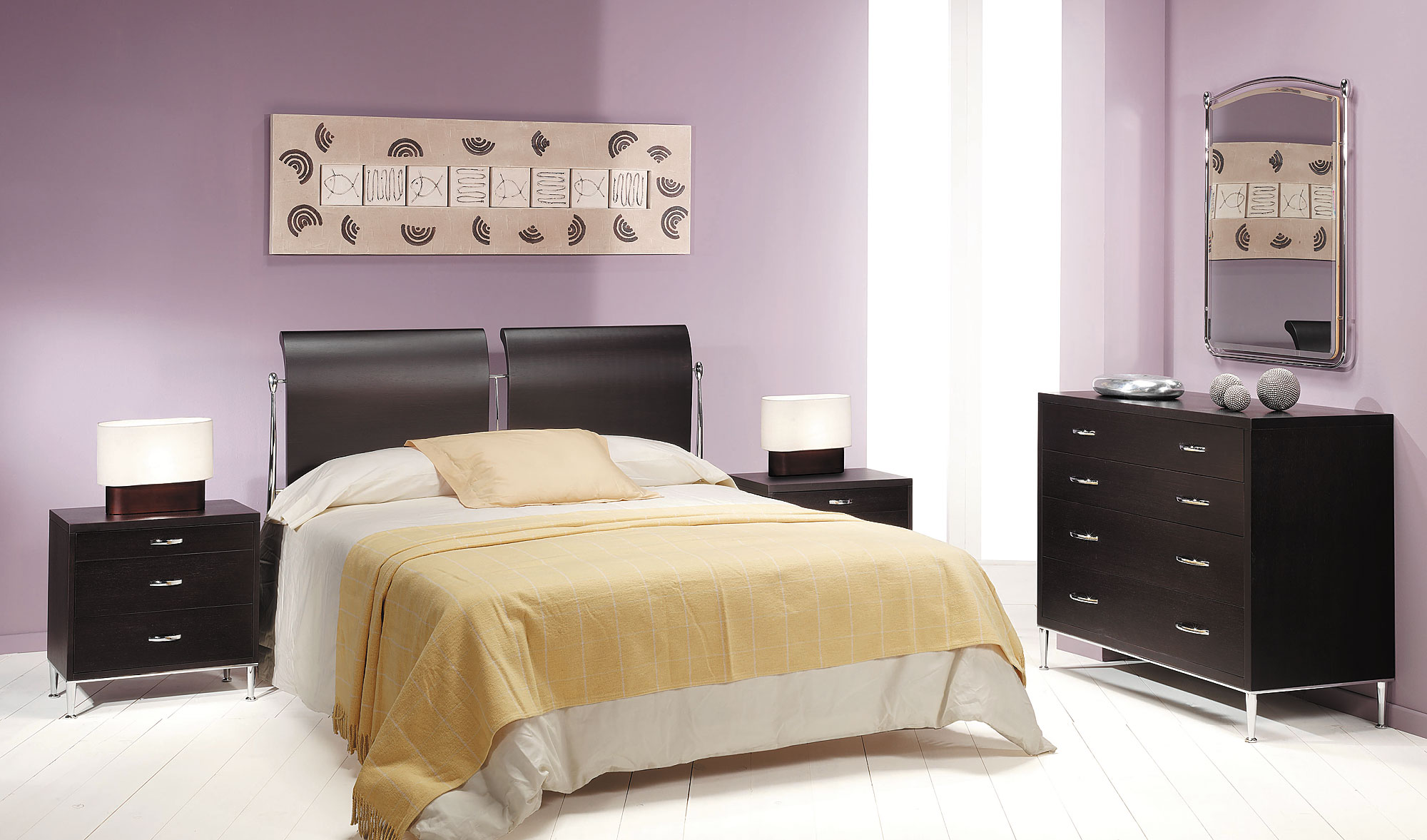 Dormitorio forja neo no disponible en - Muebles en forja ...