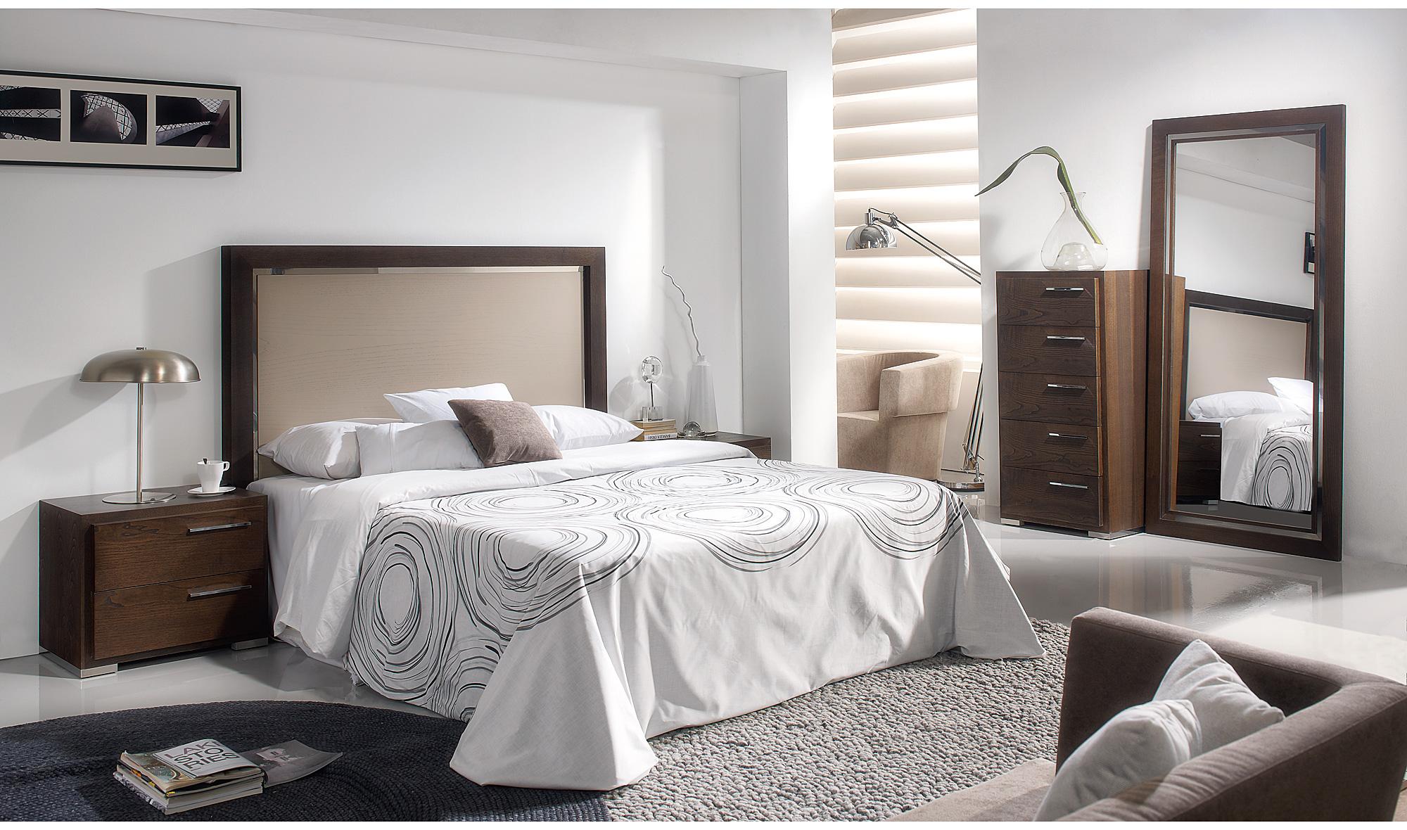 Dormitorio moderno volga en - Muebles dormitorio moderno ...