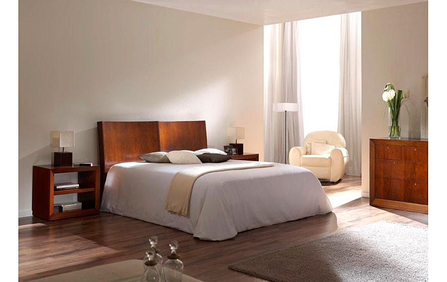 Dormitorio moderno ons en cosas de arquitectoscosas de - Dormitorio diseno moderno ...