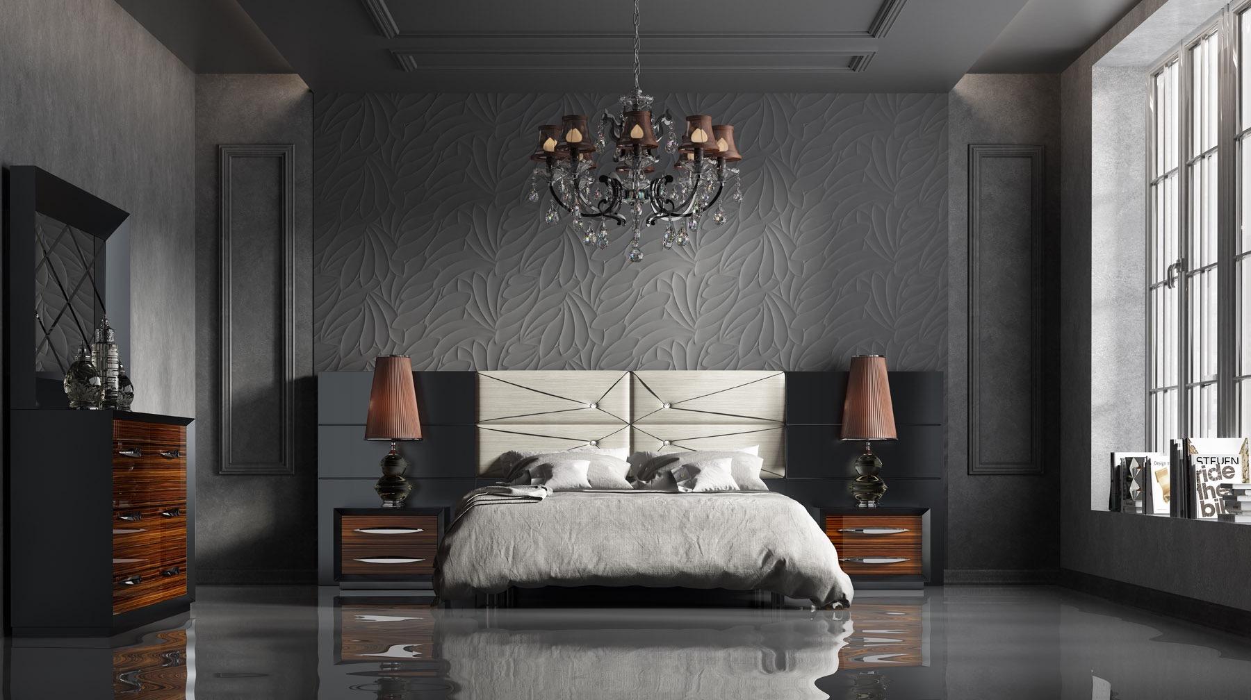 Dormitorio Karen ~ Dormitorio moderno klassic Karen no disponible en Portobellostreet es