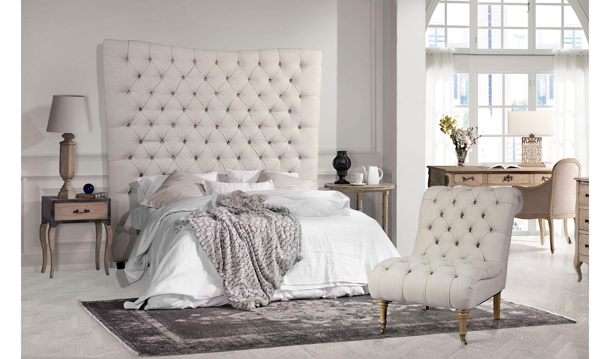 Dormitorio vintage artisan ii no disponible en for Artisan muebles