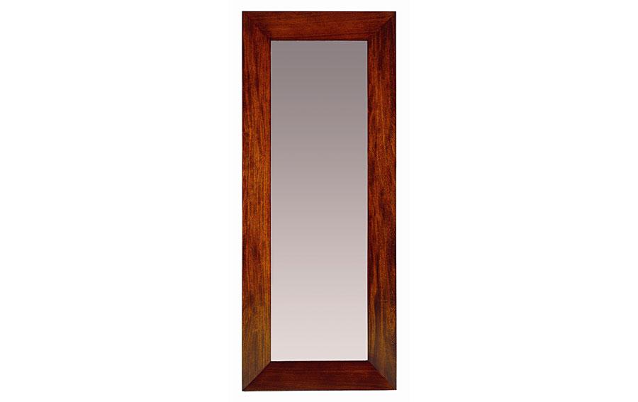 Espejo clásico rectangular I Valira