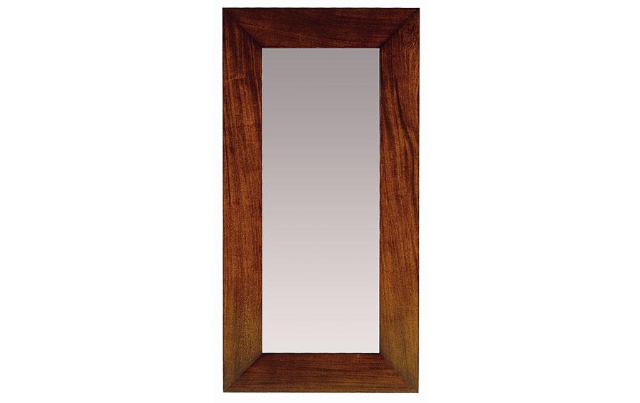 Espejo clásico rectangular II Valira
