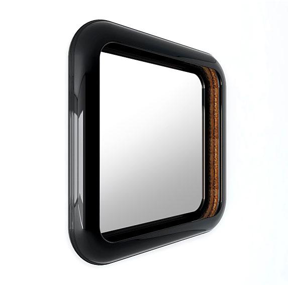 Espejo Cuadrado Ring