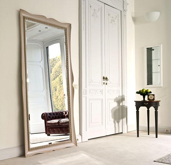Espejo vintage marte tonin casa en - Espejos vintage ...
