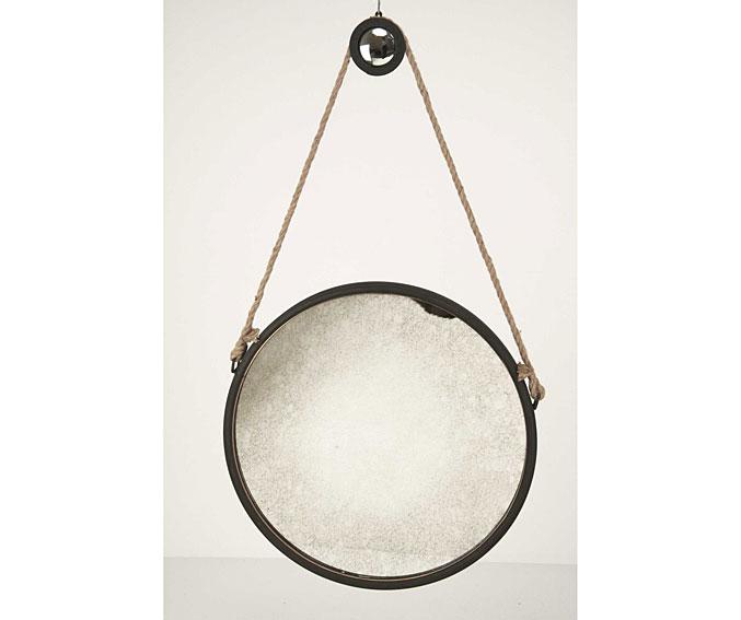 Espejo circular siglo xx no disponible en for Espejo circular