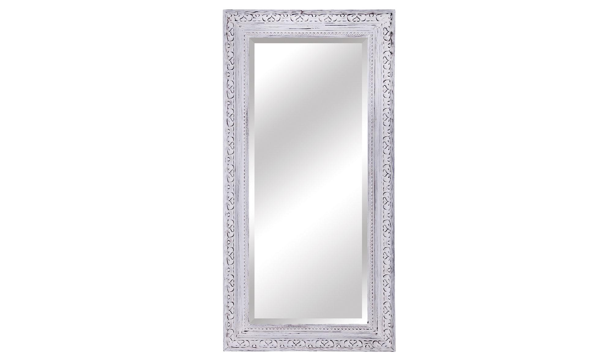 Espejo rectangular grande vintage Indos