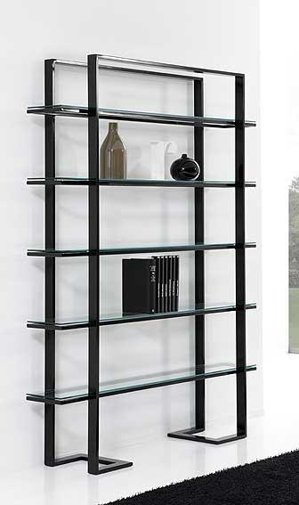 muebles cosas de arquitectos estanteria afira libreras de diseo muebles de diseo