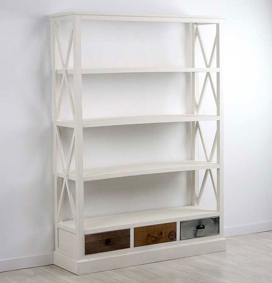 Estanter a vintage paulina no disponible en - Muebles estanterias modulares ...