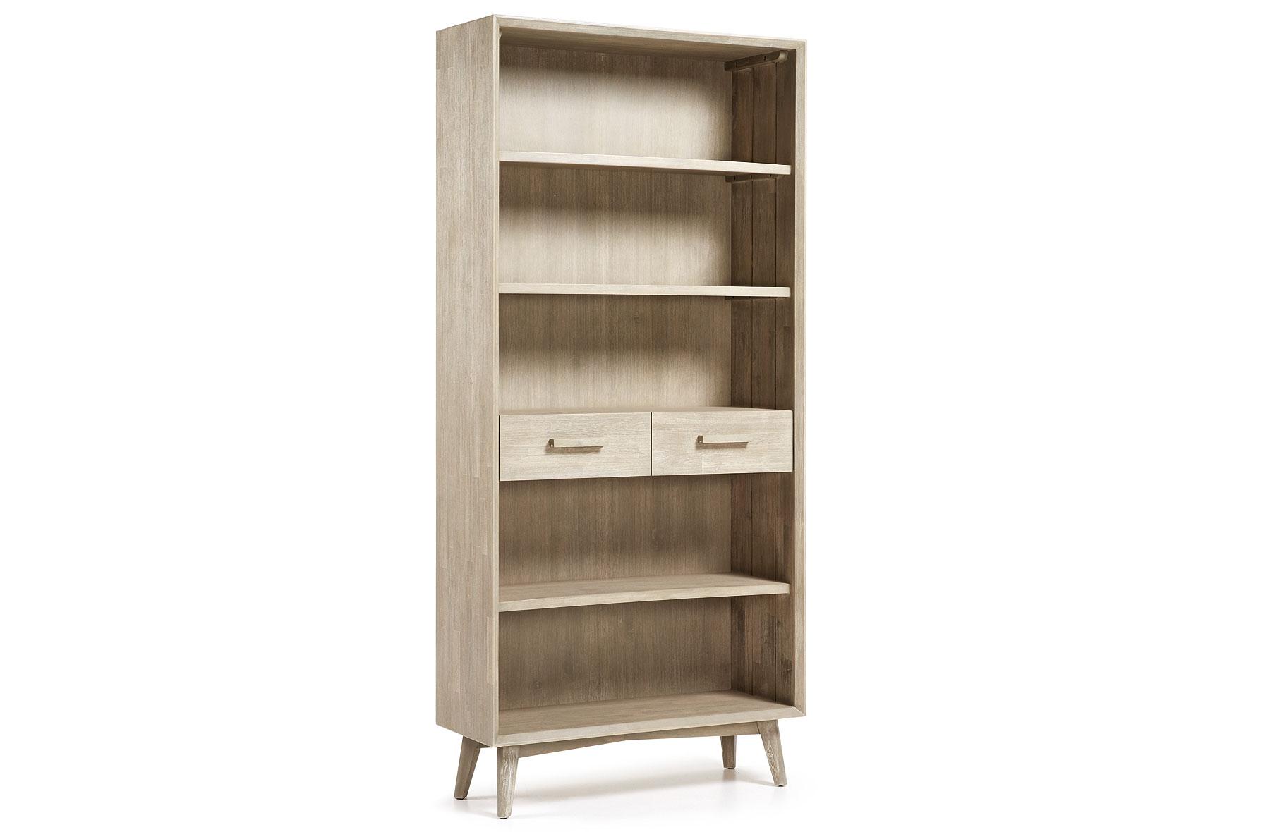 Estanteria madera derwon no disponible en - Muebles estanterias modulares ...