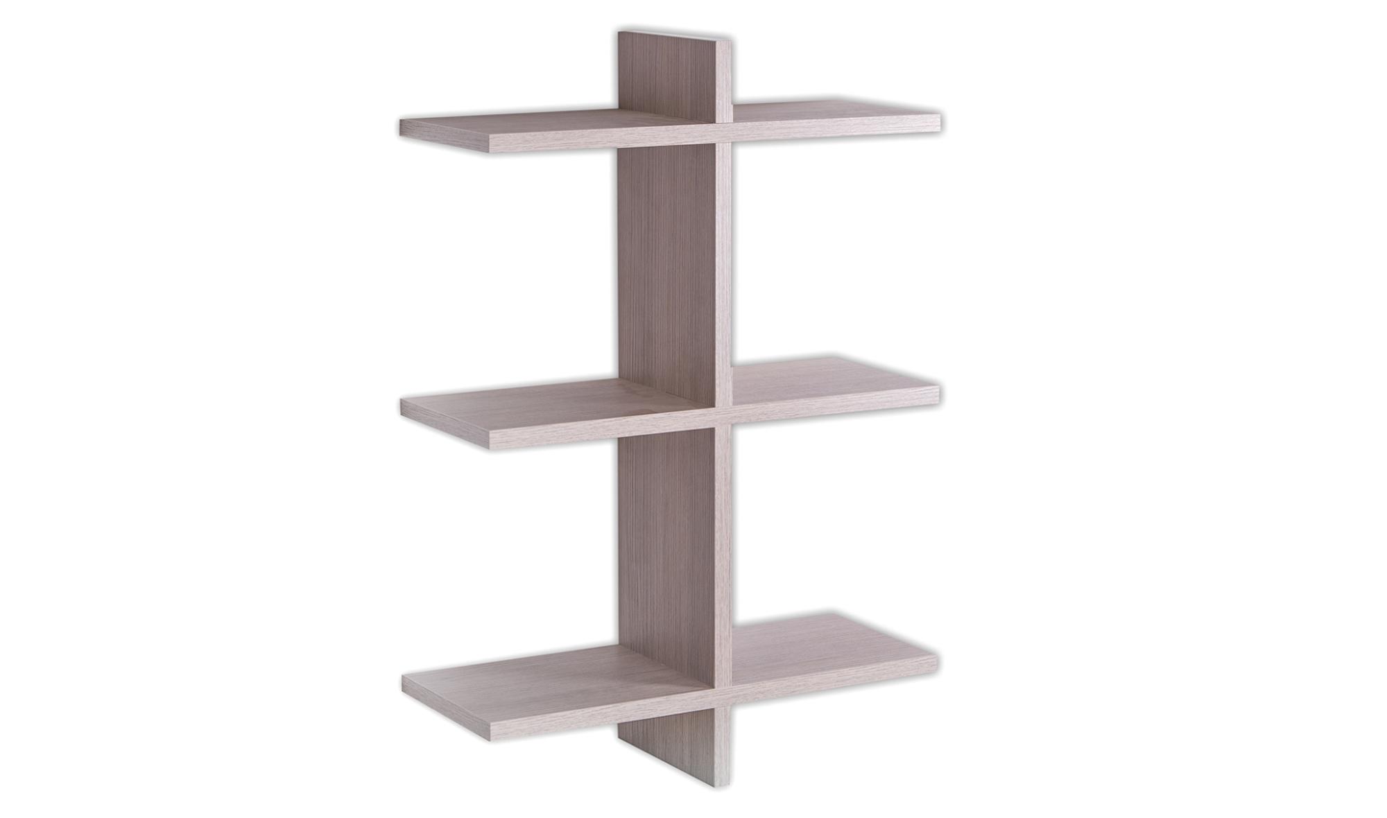 Estanter a pir mide madera 3 estantes en Portobellostreet
