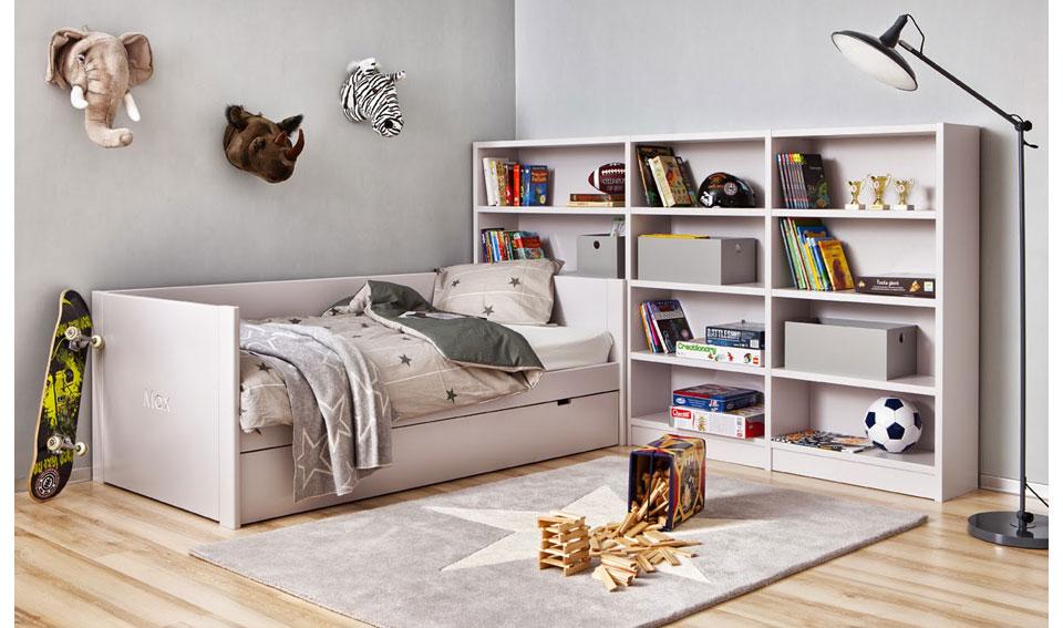 Cama nido hollywood en cosas de arquitectoscosas de - Habitacion infantil cama nido ...