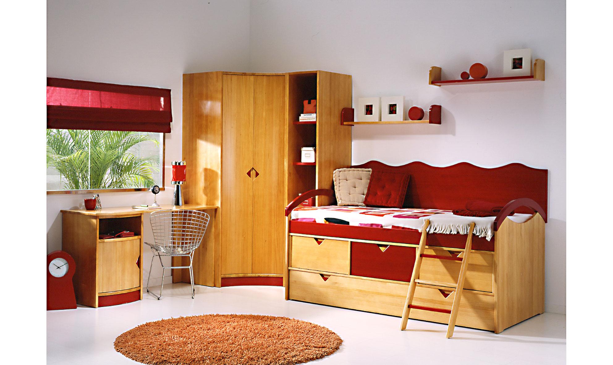 Habitación juvenil Alicante en Portobellostreet.es