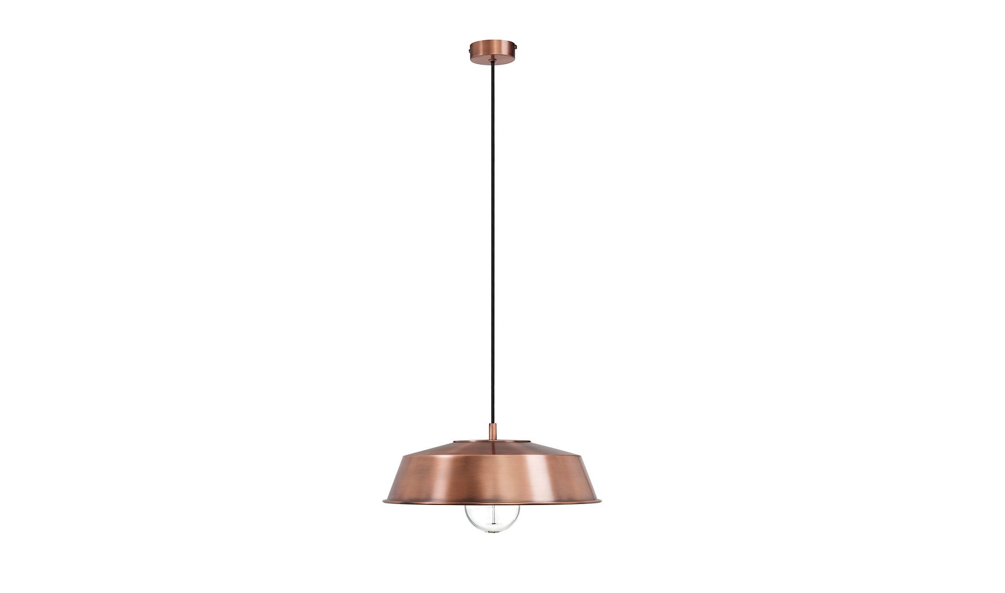 Lámpara de techo colgante Lite V
