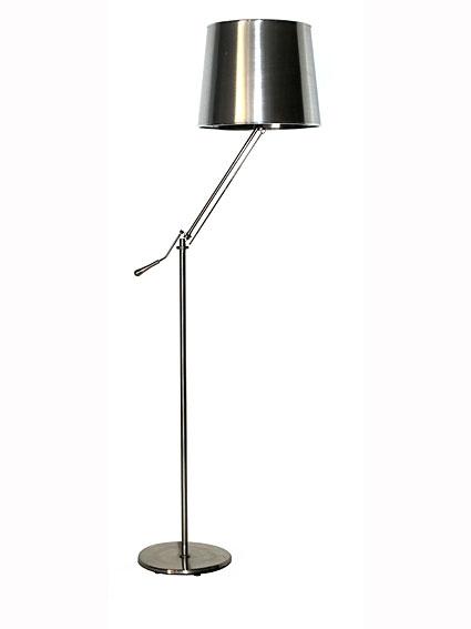 Muebles Martin Peñasco:  Lámpara de Pie Boston - Lámparas de Pie - Objetos de Decoración