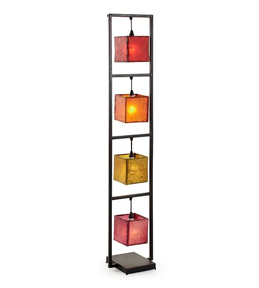 Muebles Martin Peñasco:  Lampara de Pie Labua - Lámparas de Pie - Objetos de Decoración