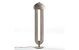 Muebles Martin Peñasco:  Lámpara de pie Agnes - Lámparas de Pie - Iluminación