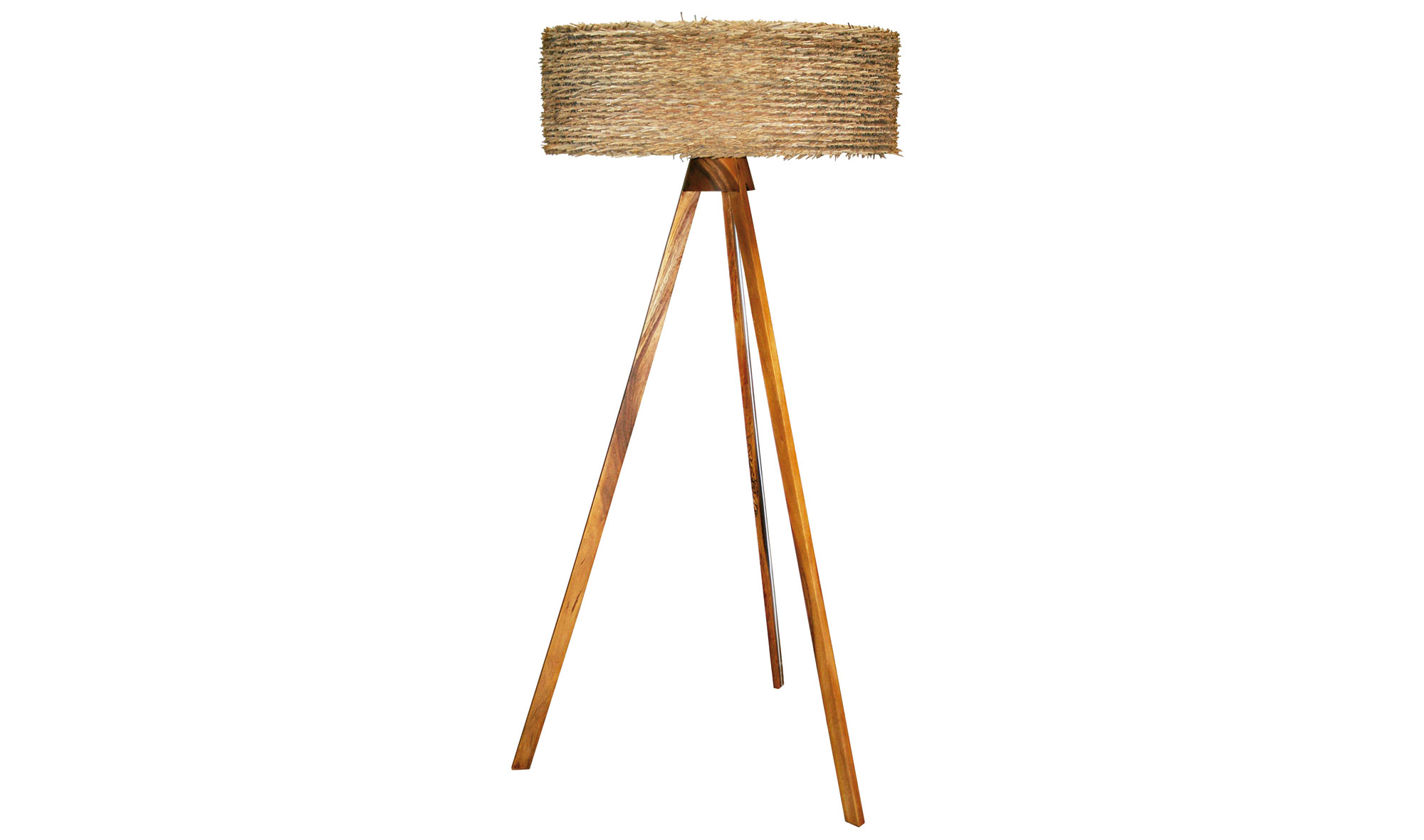 Muebles Martin Peñasco:  Lámpara de pie vintage Hela - Lámparas de Pie - Iluminación