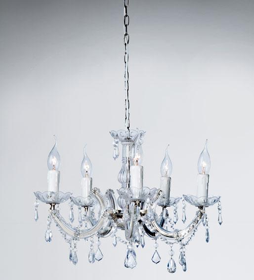 Lámpara es En Araña Disponible Portobellostreet De Techo Transparente No YEDHeW29I