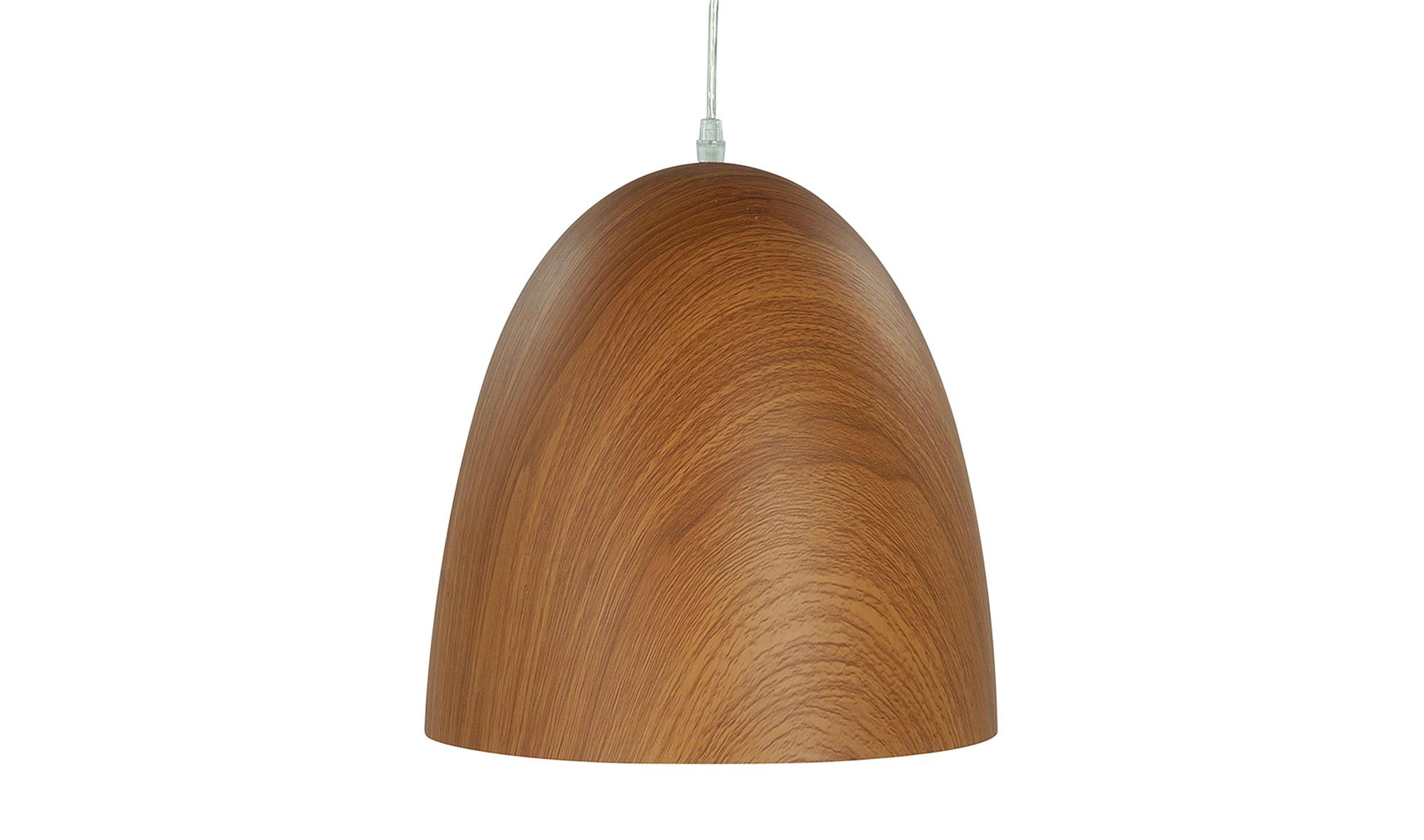 Lámpara de techo pequeña redonda Abisal