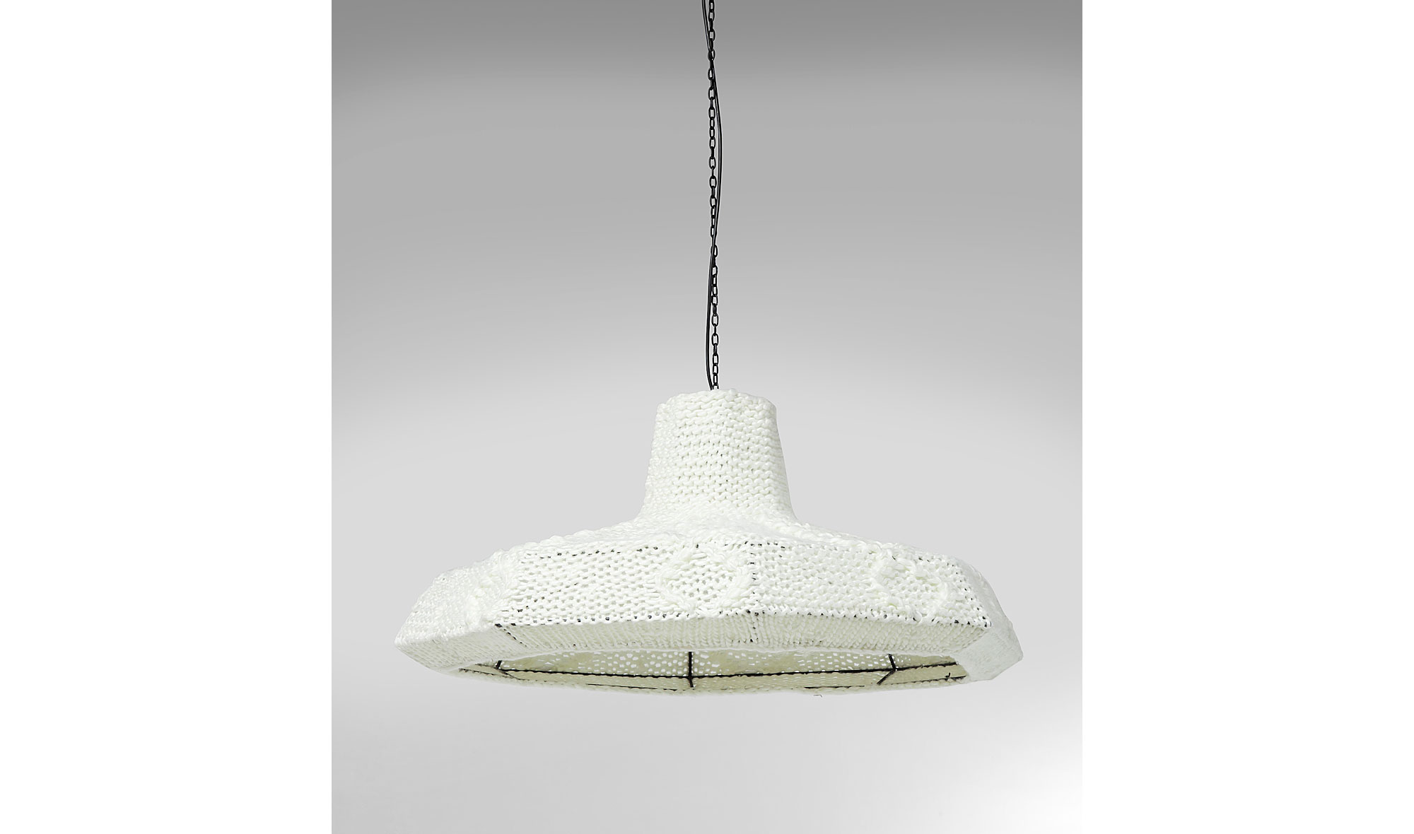 Lámpara de techo vintage Urban Kare