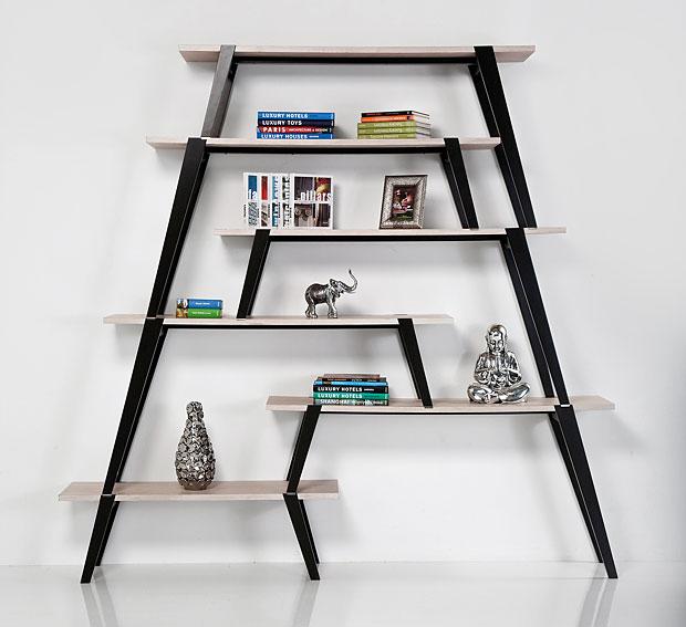 Libreria 6 estantes tribeca no disponible en - Trobal muebles ...