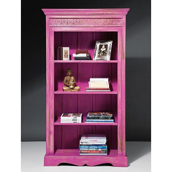 Libreria rosa belinda no disponible en for Libreria muebles