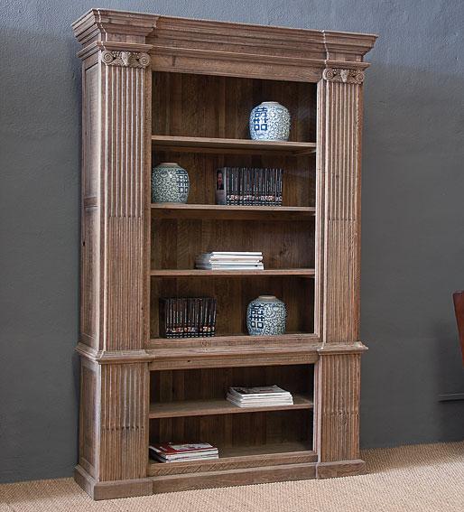 Librer a vintage faonate en tu tienda de for Muebles de oficina vintage
