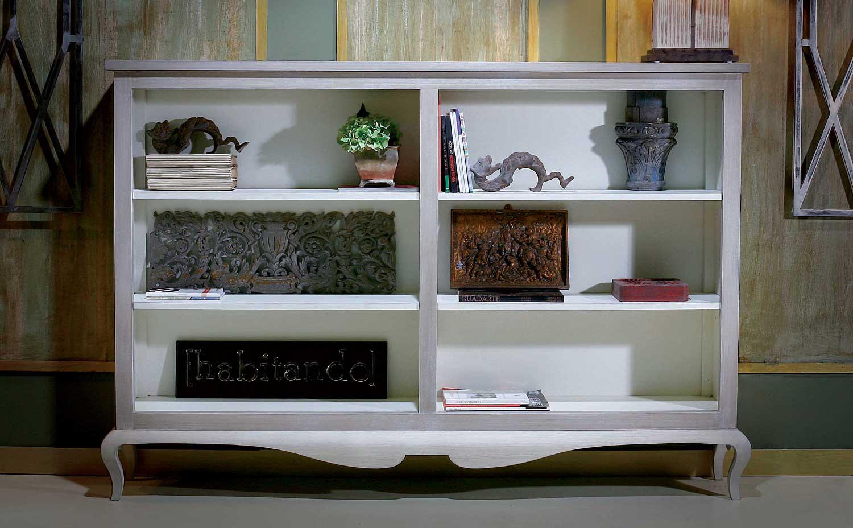 Librer a baja vintage nimes en tu tienda de for Muebles de oficina vintage