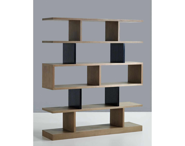 Muebles librerias modernas idea creativa della casa e for Muebles de libreria