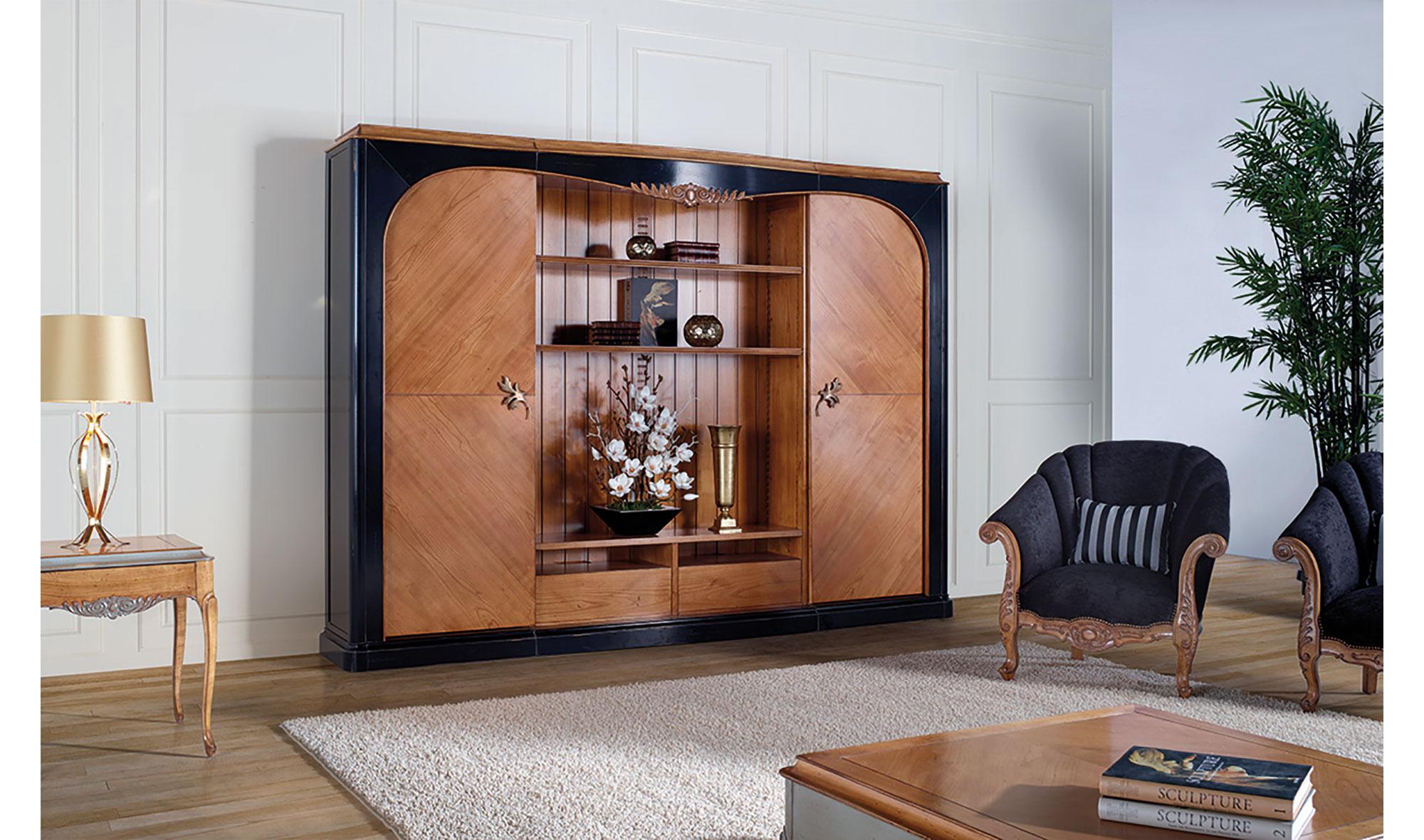 Librer a vintage gala iii en tu tienda de - Portobello street muebles ...