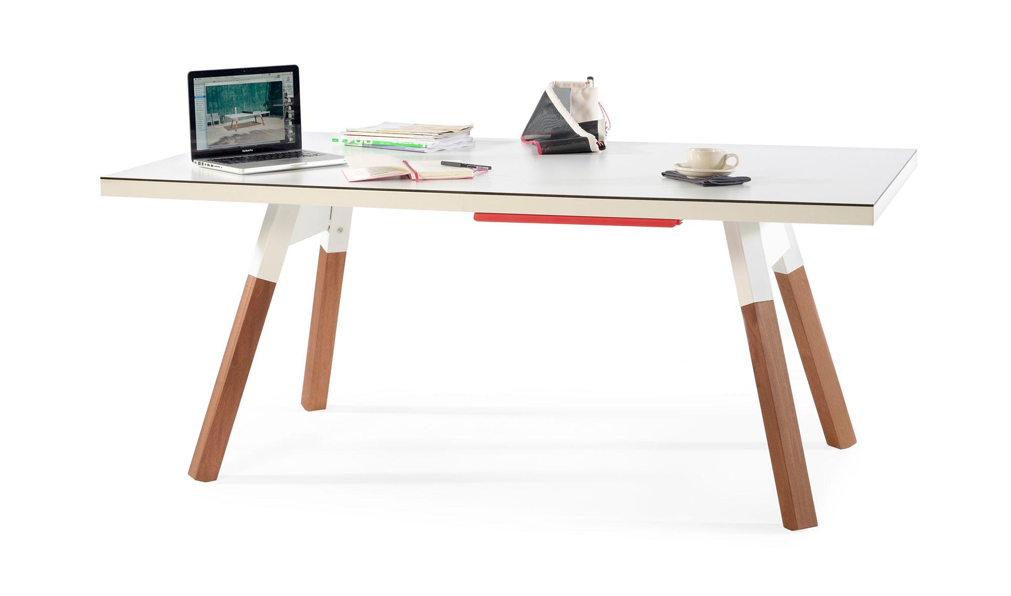 Mesa Escritorio Ping Pong 180 You and Me en Tu tienda de #A52726 2000x1180