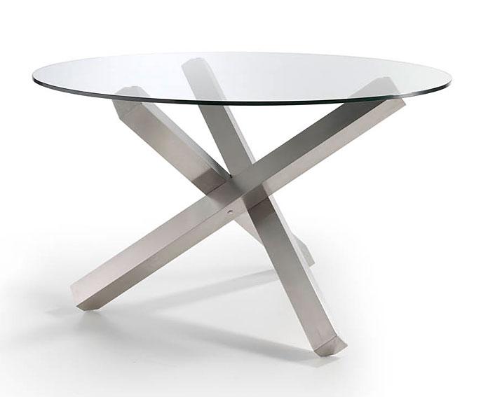 Comprar ofertas platos de ducha muebles sofas spain - Mesa redonda de cristal ...