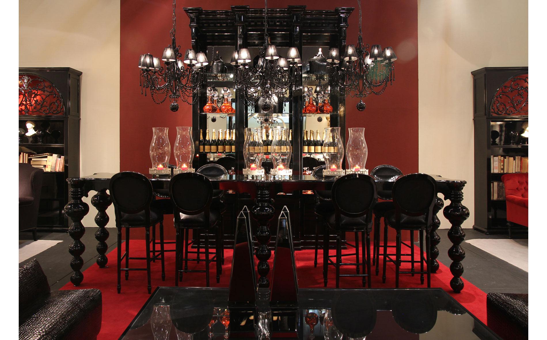 Muebles bar y Licoreras de lujo en Portobellostreet México, tu tienda