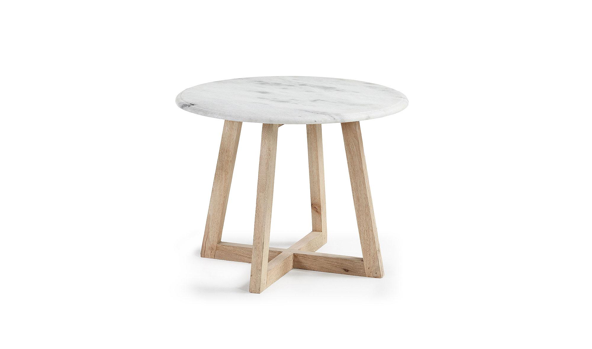 Mesa auxiliar haylo de lujo en tu for Dismobel muebles catalogo