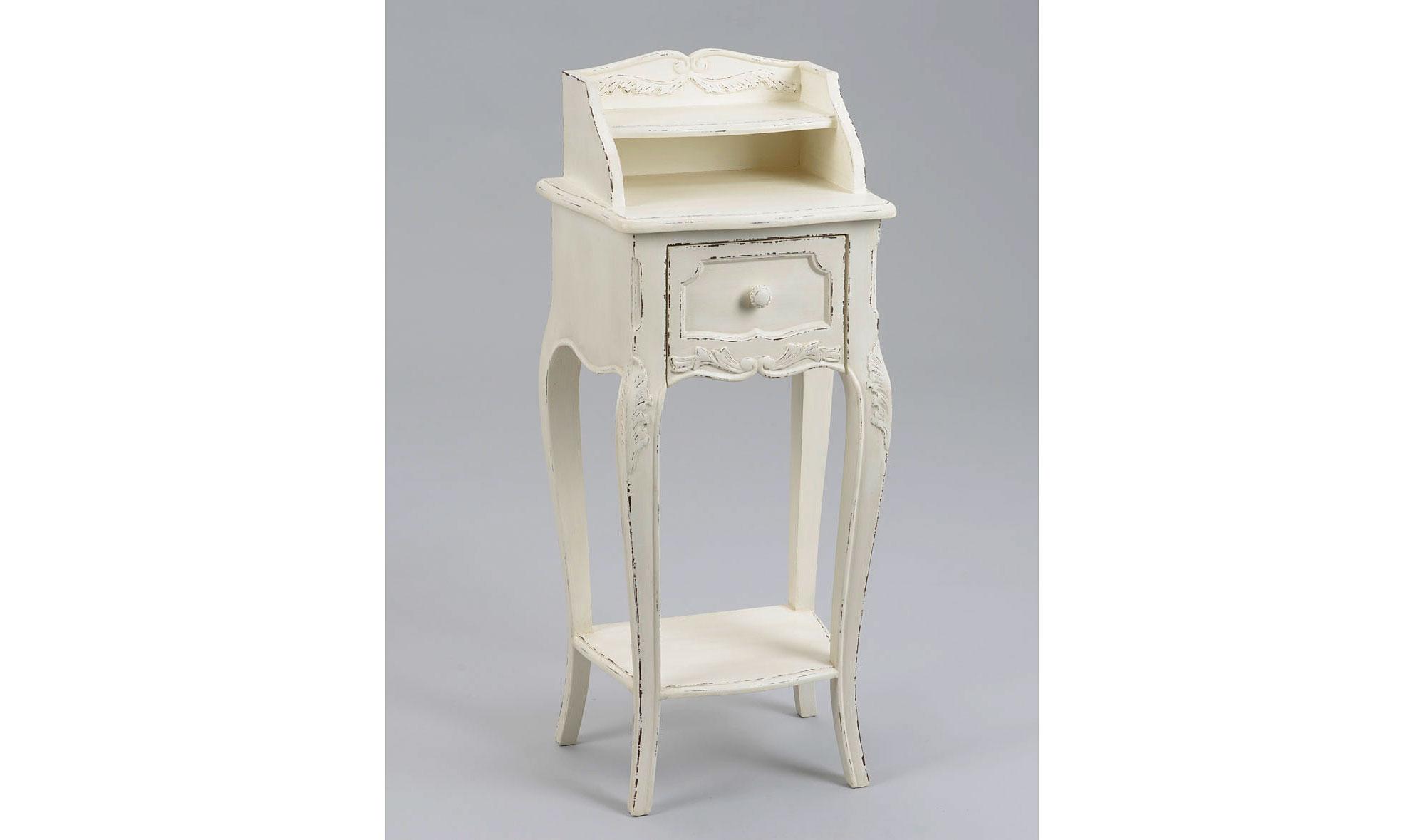 Mesa auxiliar vintage comtesse no disponible en - Muebles auxiliares vintage ...