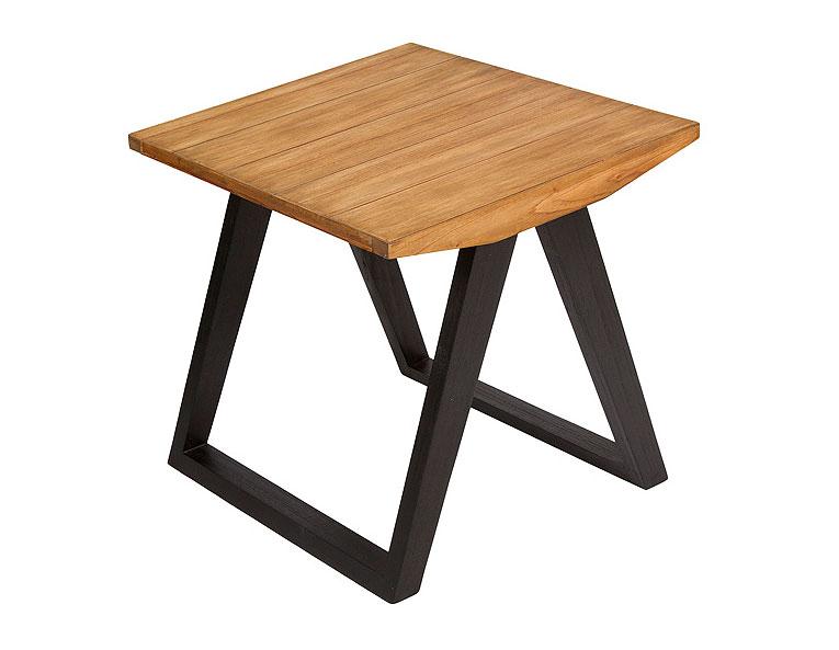 mesa auxiliar industrial foster en cosas de