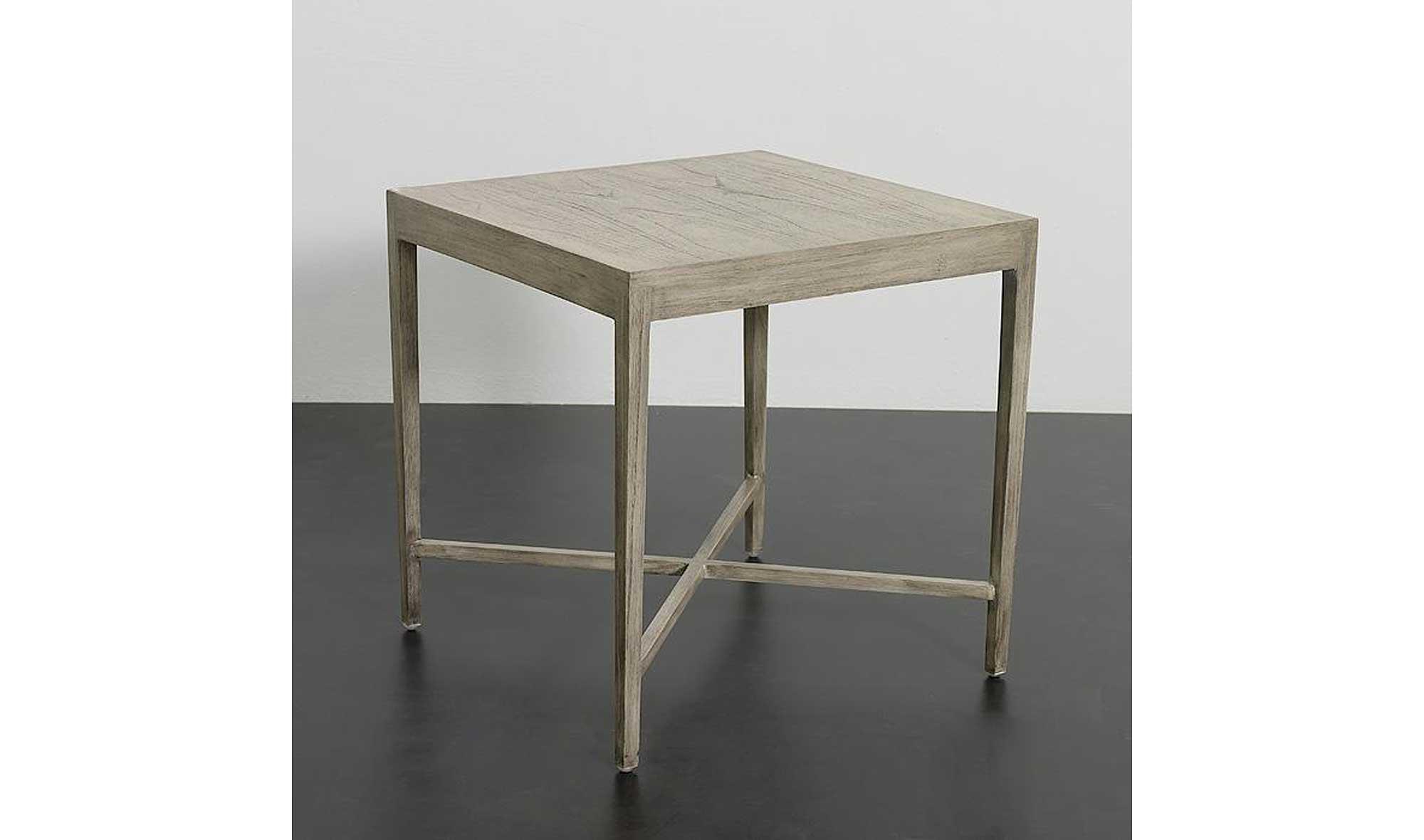 Productos similares a Mesa auxiliar madera gris disponibles en nuestra