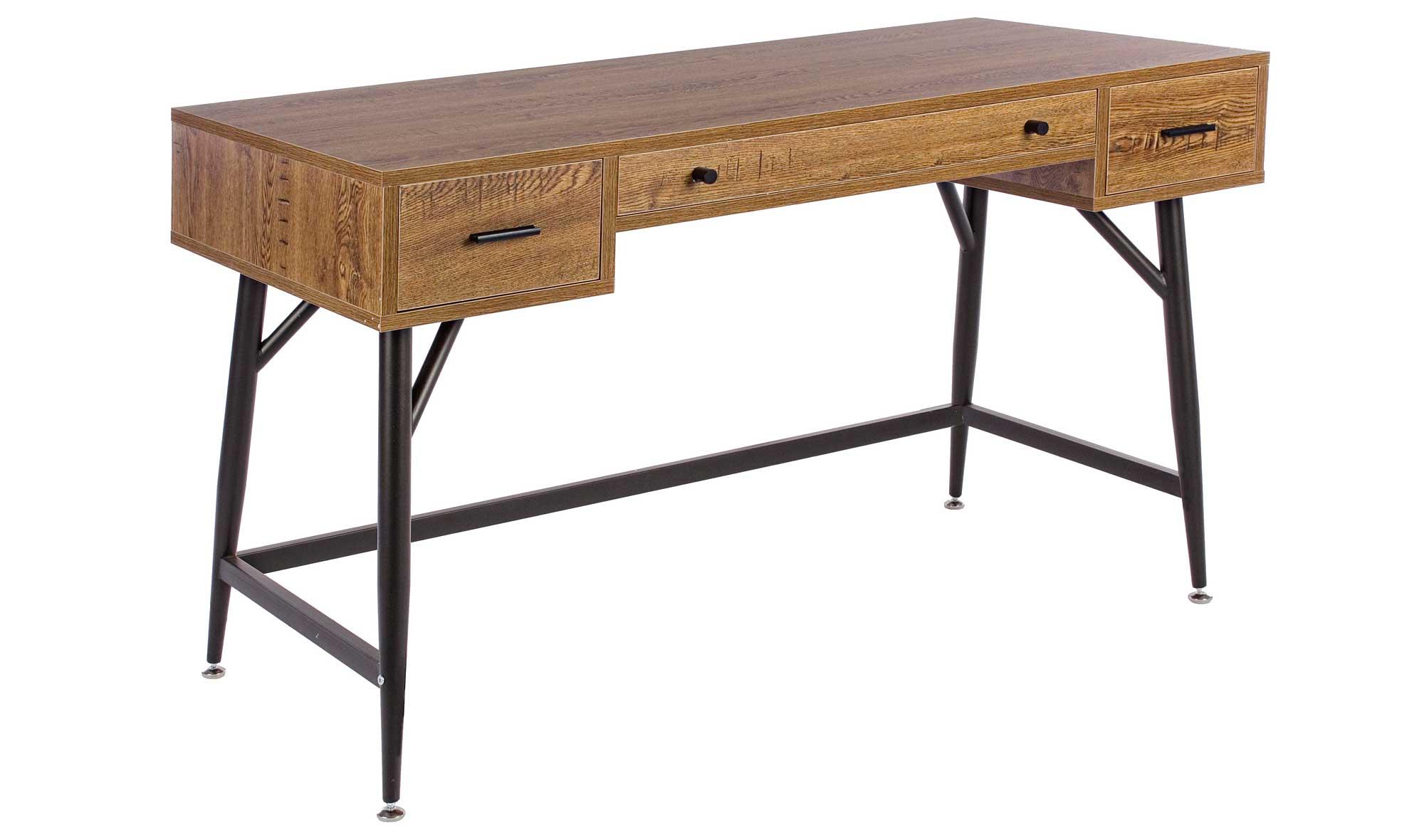 Mesa escritorio vintage nemo no disponible en for Mesas escritorio modernas
