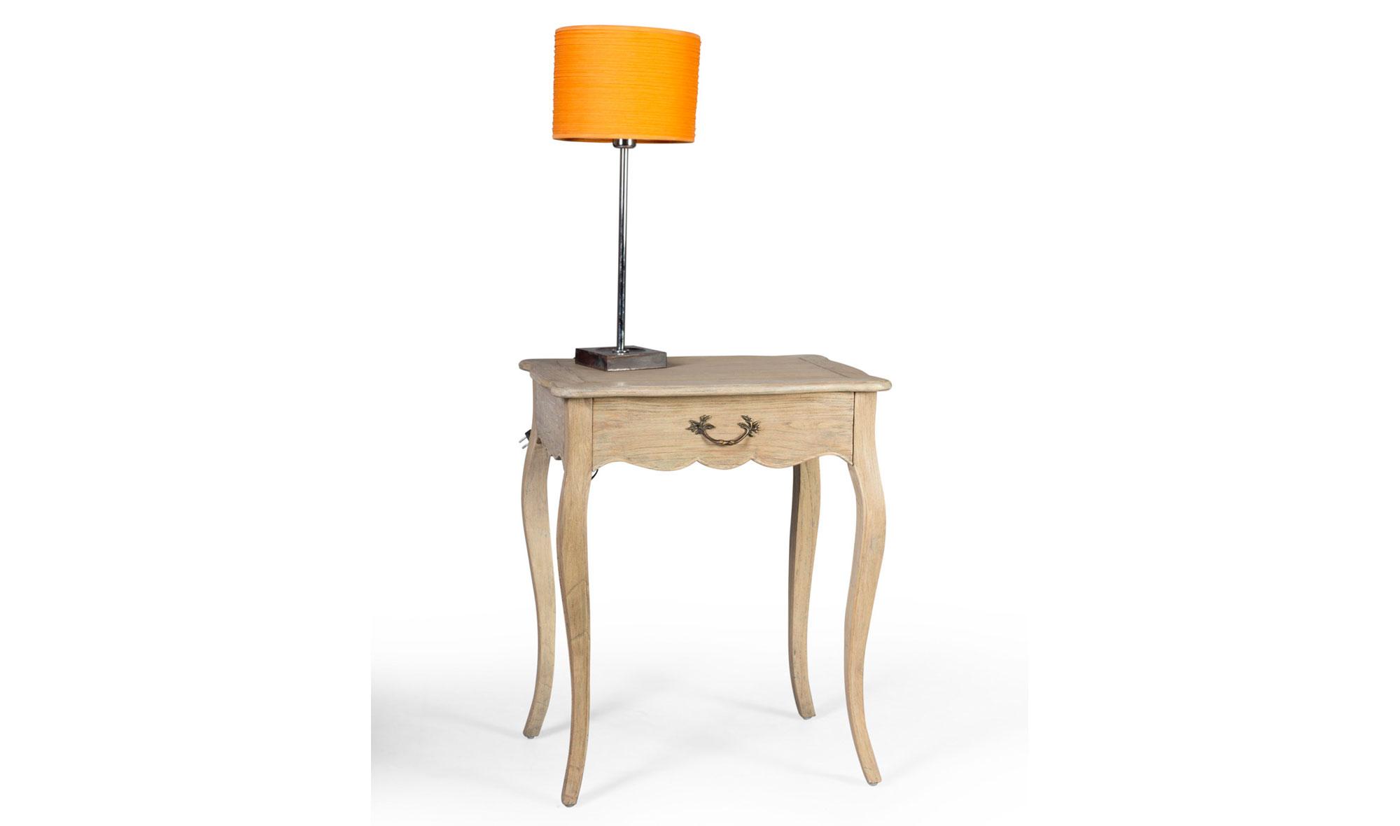 Mesa auxiliar victor vintage artisan de lujo en - Portobello street muebles ...