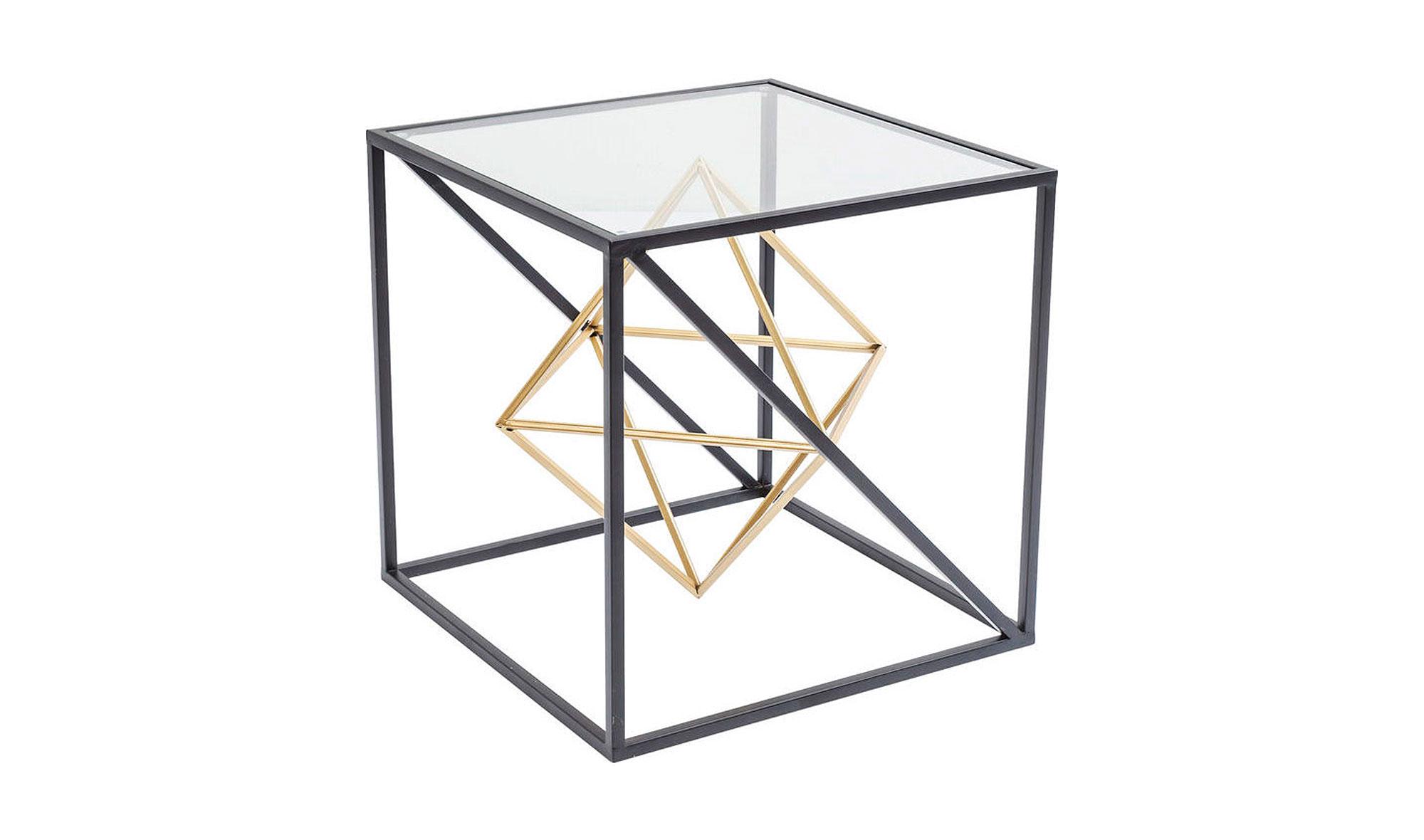 Mesa auxiliar vintage Prisma en COSAS de ARQUITECTOSCosas de Arquitectos
