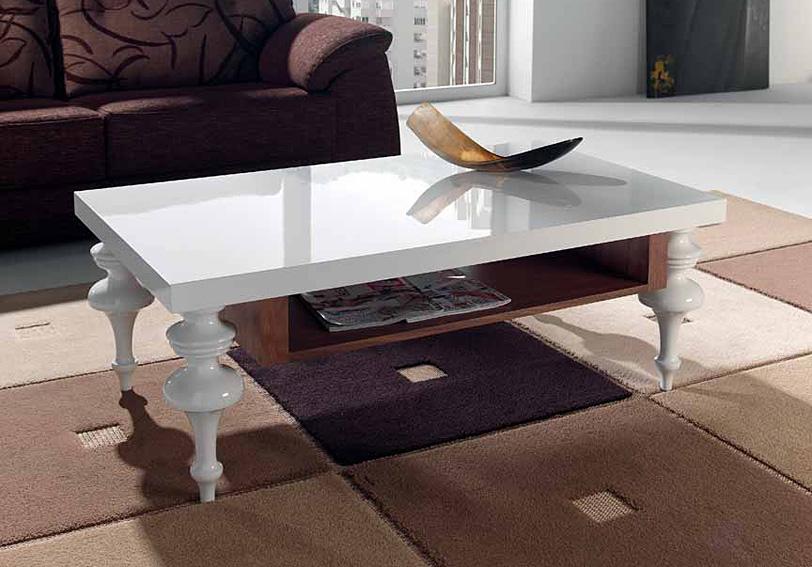 Muebles Martin Peñasco:  Mesa de Centro Alghero - Mesas de Centro de Diseño - Muebles de Diseño