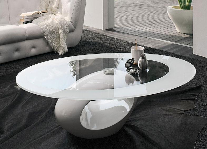 Mesa de centro moderna dubai tonin casa en - Mesas bajas de salon ...