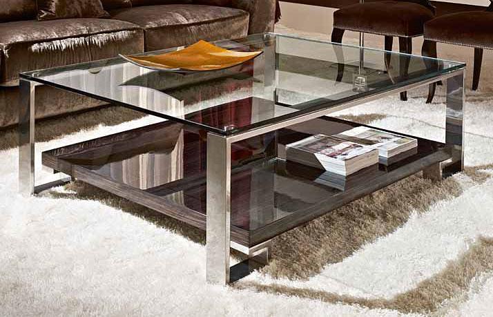 mesa de centro moderna uriel